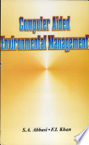 Computer Aided Environmental Management