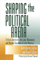 Shaping the Political Arena ebook