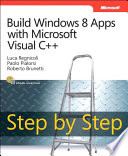Build Windows 8 Apps with Microsoft Visual C   Step by Step