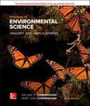 ISE Principles of Environmental Science