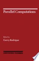 Parallel Computations
