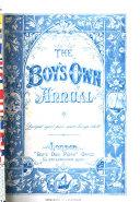 The Boy's Own Annual ebook