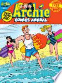 Archie Comics Double Digest #263