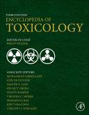 Encyclopedia of Toxicology Book