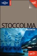 Guida Turistica Stoccolma. Con cartina Immagine Copertina