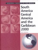South America  Central America and the Caribbean  2000 Book