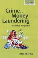 Crime and Money Laundering