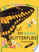 My Book of Butterflies