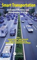 Smart Transportation Book