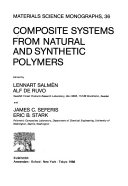 Composite Systems from Natural and Synthetic Polymers