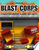 Blast Corps