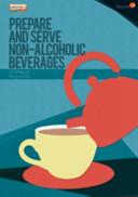 Prepare and Serve Non-Alcoholic Beverages