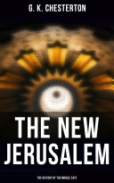 The New Jerusalem  The History of the Middle East