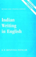 Indian Writing In English