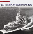 Battleships Of World War Two