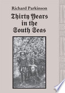 Thirty Years in the South Seas