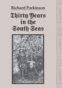 Pdf Thirty Years in the South Seas