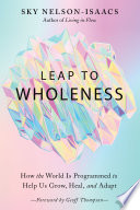Leap to Wholeness Book