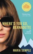 Where'd You Go, Bernadette Pdf/ePub eBook