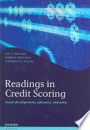 Readings in Credit Scoring
