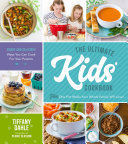 The Ultimate Kids  Cookbook