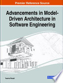 Advancements in Model-Driven Architecture in Software Engineering