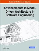 Advancements in Model-Driven Architecture in Software Engineering [Pdf/ePub] eBook