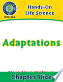 Hands On   Life Science  Adaptations Gr  1 5