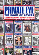 Private Eye  the Book of Covers Book