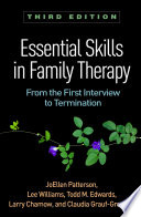 Essential Skills In Family Therapy Third Edition Book PDF