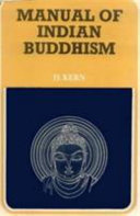 Manual of Indian Buddhism