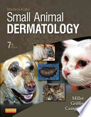 Muller and Kirk's Small Animal Dermatology - William H