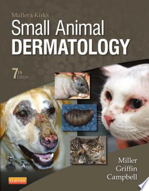 Download Muller and Kirk's Small Animal Dermatology7 Free Books - Dlebooks.net