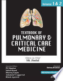 """Textbook of Pulmonary and Critical Care Medicine Vols 1 and 2"" by SK Jindal, PS Shankar, Suhail Raoof, Dheeraj Gupta"