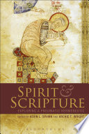 Spirit and Scripture