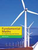 Fundamental Maths Book PDF