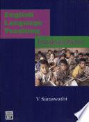 English Language Teaching:Principles&Practice