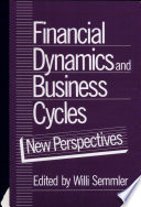 Financial Dynamics and Business Cycles