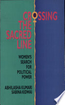 Crossing the Sacred Line Book