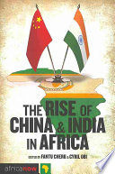 The Rise of China and India in Africa