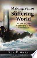 Making Sense of a Suffering World