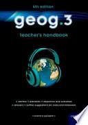 Geog.3 -Teacher's Handbook