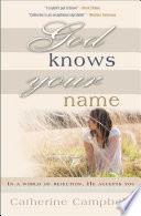 God Knows Your Name Book