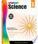 Spectrum Science, Grade 5