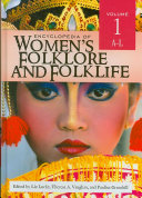 Encyclopedia Of Women S Folklore And Folklife M Z
