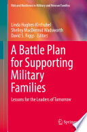 A Battle Plan for Supporting Military Families