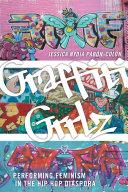 Graffiti Grrlz Pdf/ePub eBook