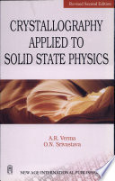 Crystallography Applied to Solid State Physics