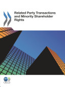 Related Party Transactions and Minority Shareholder Rights [Pdf/ePub] eBook