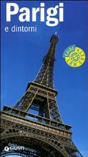 Guida Turistica Parigi e dintorni Immagine Copertina